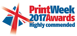 Print Week 2017 Highly Commended